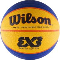 Мяч стритбол. трен. WILSON FIBA3x3 Replica р.6