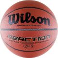 Мяч баск. тренир. WILSON Reaction р.6