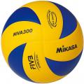 Мяч волейбольный проф. MIKASA MVA300 р.5
