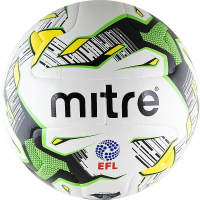 Мяч футб. трен. MITRE Delta Match EFL Hyperseam р.5