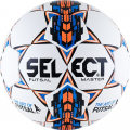 Мяч футзал.матч. SELECT Futsal Master р.4