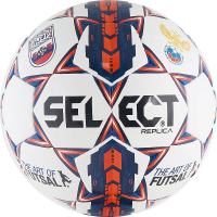 Мяч футзал.трен.SELECT Futsal Replica р.4