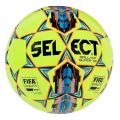 Мяч футб. проф. SELECT Brillant Super FIFA TB YELLOW р.5