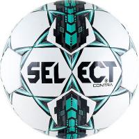 Мяч футб. трен. SELECT Contra р.5
