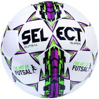 Мяч футзал. проф. SELECT Futsal Super FIFA р.4