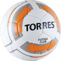 Мяч футзал.матч TORRES Futsal Club р.4