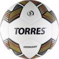 Мяч футб.любит. TORRES Team Germany р.5