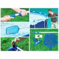 Набор для очистки бассейна Intex