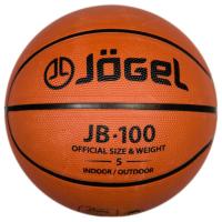 Мяч баскетбольный тренир Jögel р.3