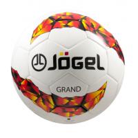 Мяч футбольный професс Jögel Grand р.5