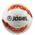 Мяч футбольный любит Jögel Ultra р.5