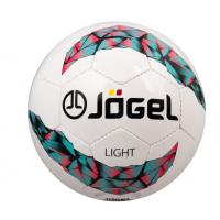 Мяч футбольный тренир Jögel Light р.3
