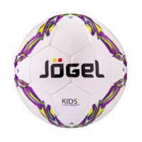 Мяч футбольный тренировочный мяч JS-560 Jögel Kids р.3-5