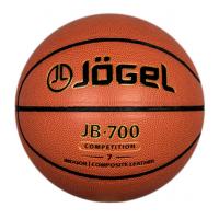 Мяч баскетбольный матч Jögel р.5