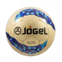 Мяч футбольный матч Jögel Elite р.5