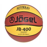 Мяч баскетбольный тренир Jögel р.7