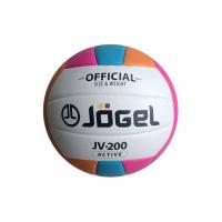 Мяч волейбольный любит Jögel р.5