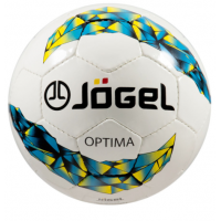 Мяч футзальный тренир Jögel Optima р.4
