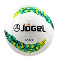 Мяч футбольный любит Jögel Force р.4