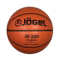 Мяч баскетбольный тренир Jögel JB-300