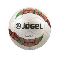 Мяч футбольный любит Jögel Nano р.4