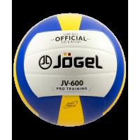 Мяч волейбольный тренировочно-игровой Jögel р.5