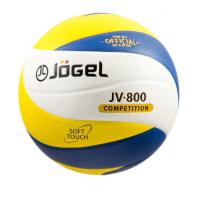 Мяч волейбольный матч Jögel р.5