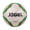 Мяч футбольный JS-210 Nano №4,5 Jögel