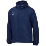 Куртка ветрозащитная CAMP Rain Jacket, темно-синий Jögel