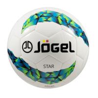 Мяч футзальный любит Jögel Star р.4