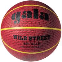 Мяч баскетбольный Gala WILD STREET 7