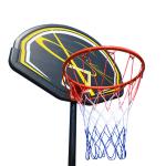 Стойка баскетбольная ZSO уличная,одноопорная,вынос 1200 мм