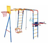 Уличный детский спортивный комплекс Midzumi Hanabi