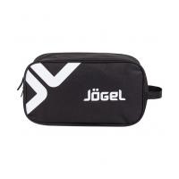 Сумка для обуви JSB-1803-061, черный/белый