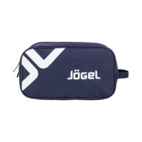 Сумка для обуви JSB-1803-091, темно-синий/белый