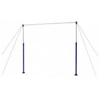 Перекладина гимнастическая универсальная на растяжках (массовая) ГО-5 Старт