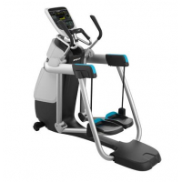 Адаптивный тренажер PRECOR AMT 835 Open Stride Gloss Metallic Silver