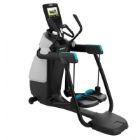 Адаптивный тренажер PRECOR AMT 865 Open Stride Gloss Black Pearl