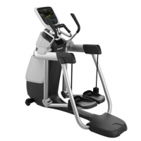 Адаптивный тренажер PRECOR AMT 733 Fixed Height Gloss Metallic Silver