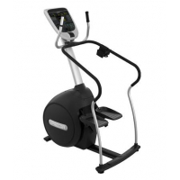 Степпер PRECOR CLM 835 Gloss Metallic Silver