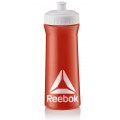 Бутылка для тренировок Reebok 500 мл. красно-белая