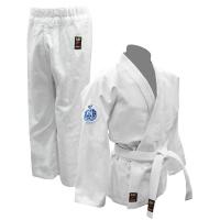 Костюм (кимоно) для рукопашного боя тренировочный Рэй-Спорт