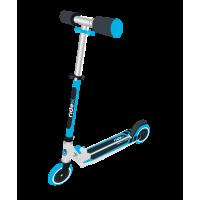 Самокат 2-колесный Rapid 2.0, 125 мм, синий Ridex