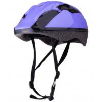 Шлем защитный Robin, фиолетовый Ridex