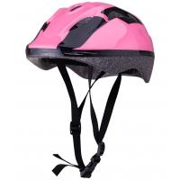 Шлем защитный Robin, розовый Ridex