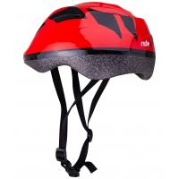 Шлем защитный красный Robin Ridex