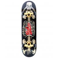 Скейтборд Addict 31″X8.125″, ABEC-7 Ridex