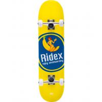 Скейтборд Ridex Banjoy 31.1″X7.75″, ABEC-5