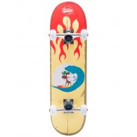 Скейтборд Surf 27.5″X7.5″, ABEC-5