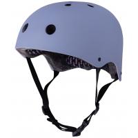 Шлем защитный Inflame, серый Ridex